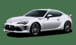 Price List Toyota FT-86