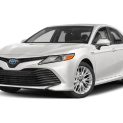 All New Camry White Grand Veloz 1.5 Bekas 2019 Toyota Hybrid Se Dealer Serving Bellevue Wa In Of