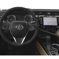 All New Camry 2019 Interior Grand Avanza G 1.3 Toyota Hybrid Xle Dealer Serving Bellevue Wa In Of