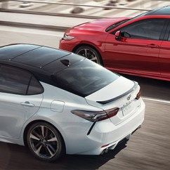 All New Camry Perbedaan Agya G Dan Trd 4 Reasons To Check Out The 2018 Toyota