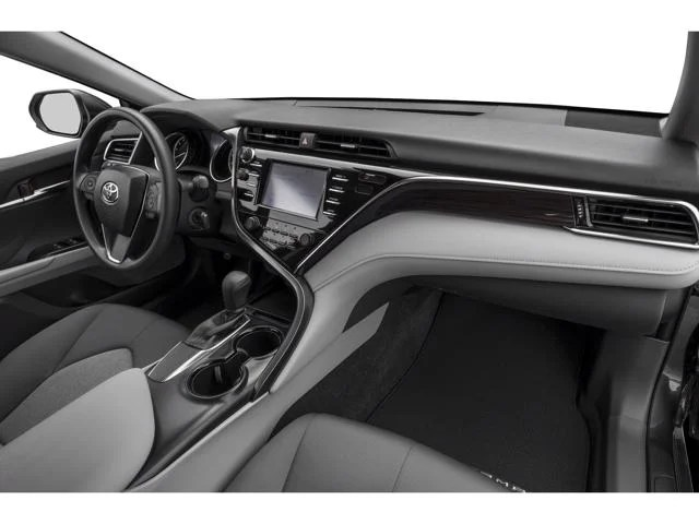 all new camry 2019 interior kijang innova ceper toyota le dealer serving la crosse wi and in of