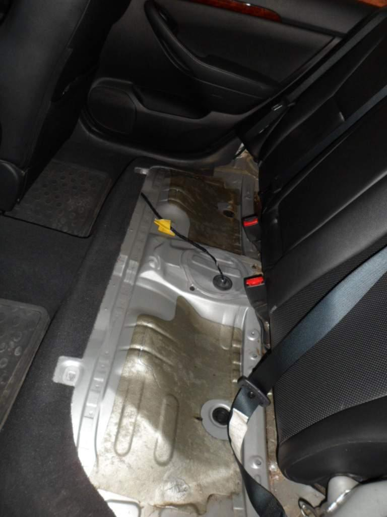 Toyota Avensis T25 20032007 Electrical Wiring All