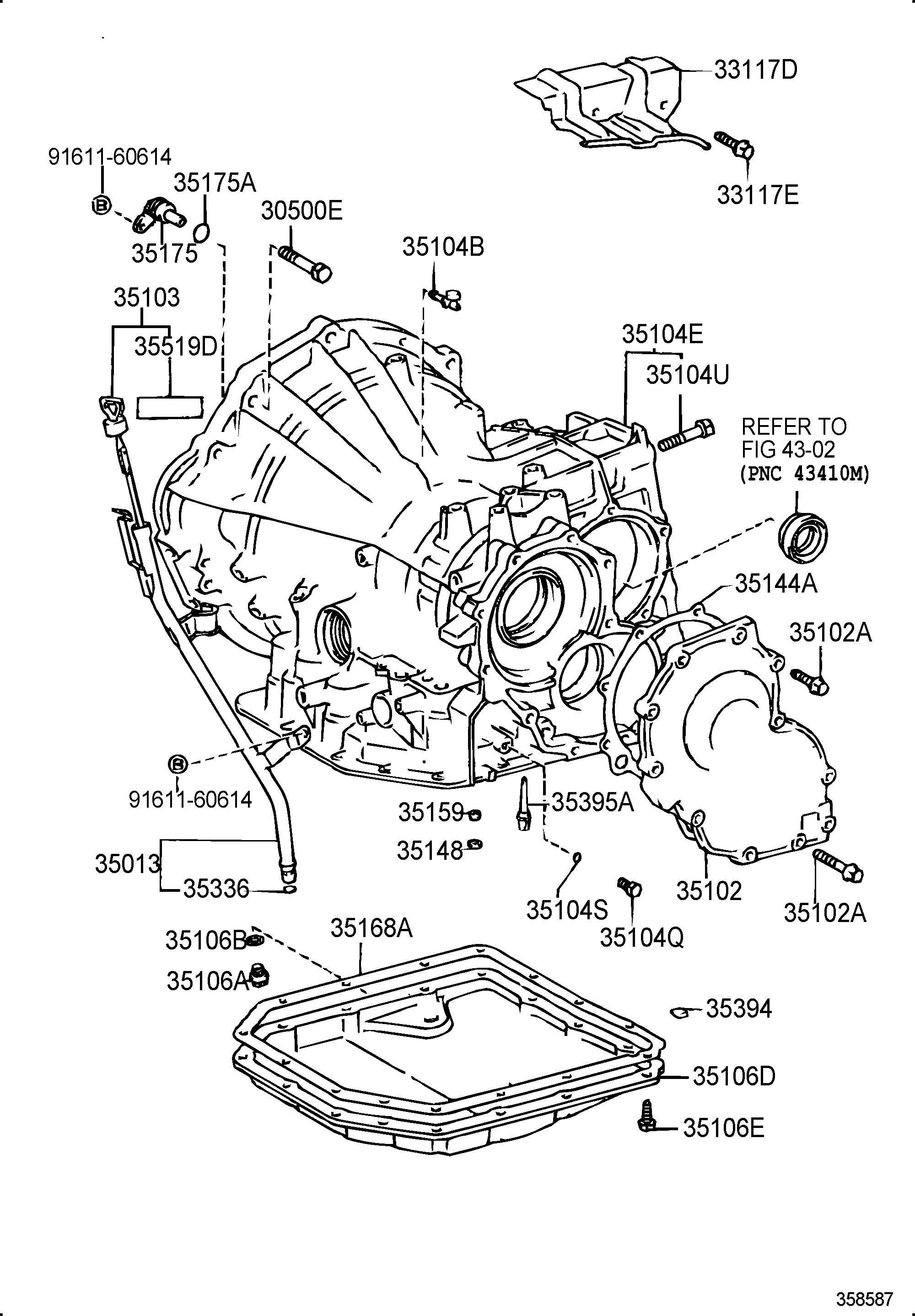 1993 Toyota Corolla 4-DOOR SEDAN, STD 1600CC 16-VALVE DOHC
