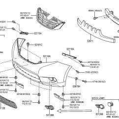 Toyota Rav4 Parts Diagram Single Sign On Architecture Rear Bumper Imageresizertool Com