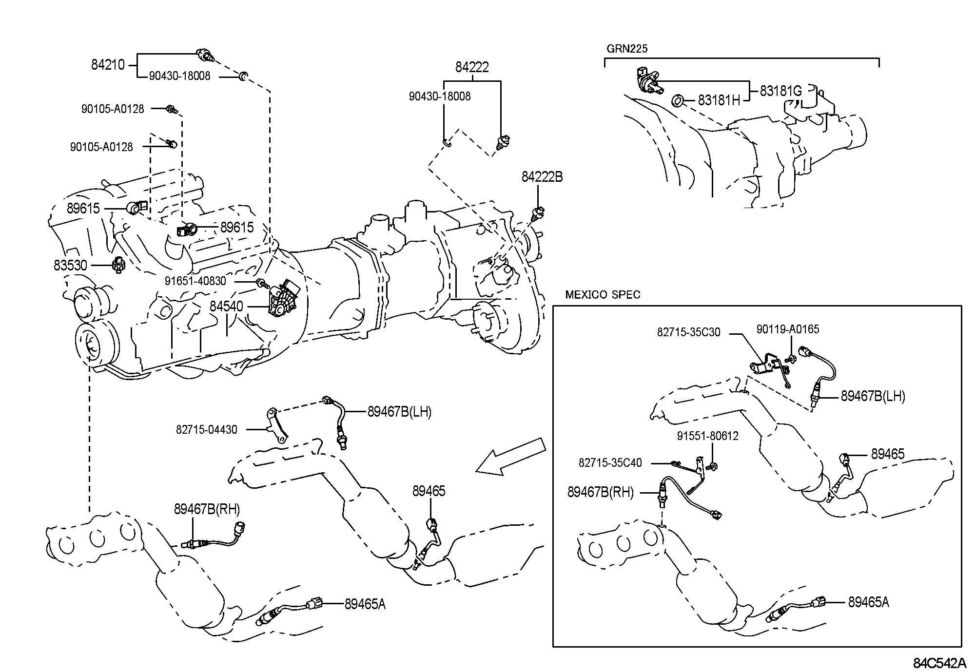 Service manual [2008 Nissan Titan Manual Transmission Hub