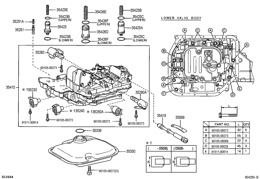 2000 4r70w wiring diagram