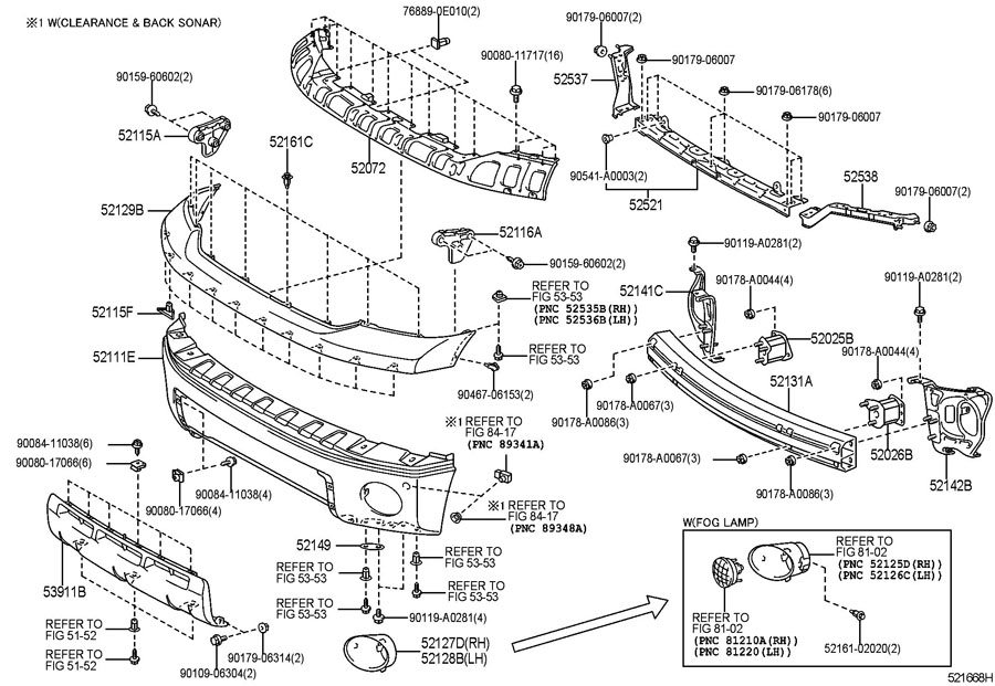 Parts Diagram 2007 Toyota Tundra Crewmax. Toyota. Auto