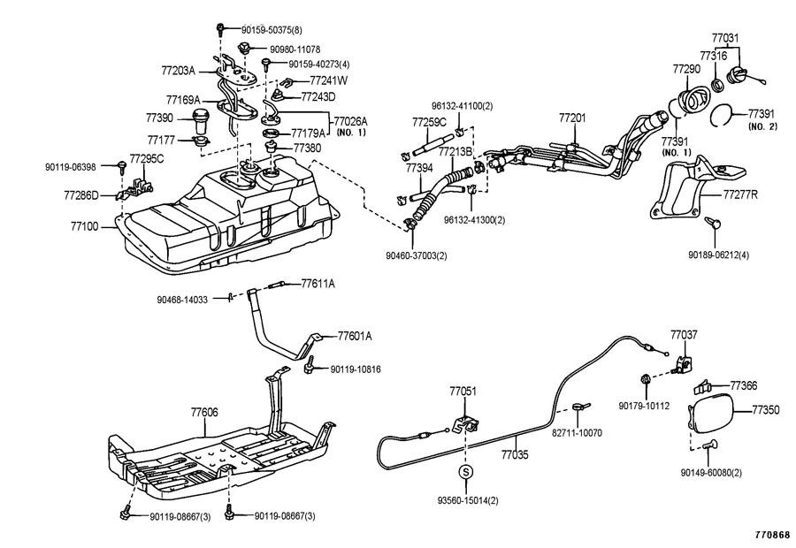 Wiring Diagram 2002 Toyota 4runner, Wiring, Get Free Image