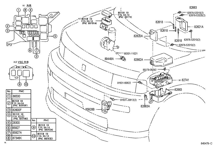 Scion Xb Fuel Pump Relay Location, Scion, Get Free Image