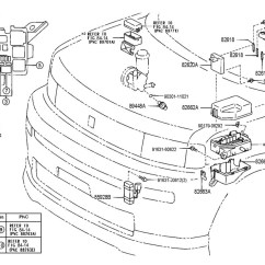 Defrost Termination Switch Wiring Diagram 1989 Harley Davidson Softail 2006 Scion Tc Fuse Box Diagram. Scion. Gallery