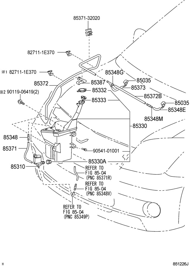 Scion Xa Trailer Wiring Diagram. Scion. Auto Wiring Diagram