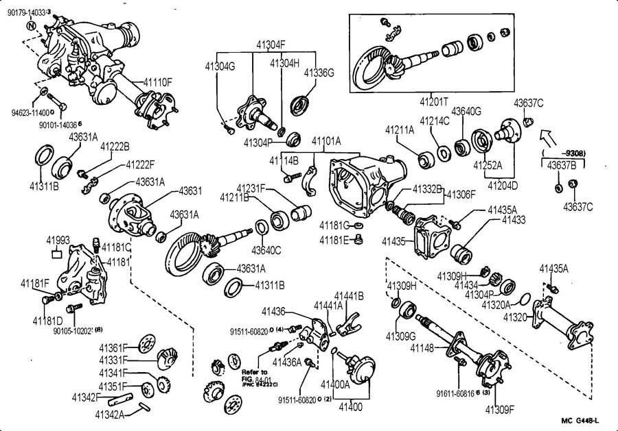 1996 Toyota 4runner Engine Diagram Front • Wiring Diagram