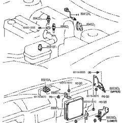 2004 Chrysler Sebring Radio Wiring Diagram Passtime Es300 Air Temperature Sensor Location | Get Free Image About