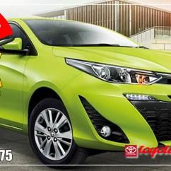 Toyota Yaris Trd Philippines Dimensi All New Kijang Innova Price List 2018 Promos