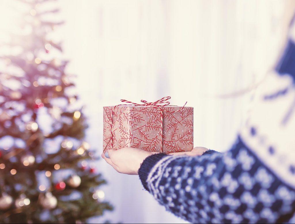 navidad regalo sorpresa  CÓMO ACERTAR CON LOS REGALOS