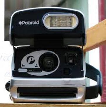 cámara instantánea polaroid POLAROID: LA ÚLTIMA TENDENCIA EN CÁMARAS FOTOGRÁFICAS INSTANTÁNEAS