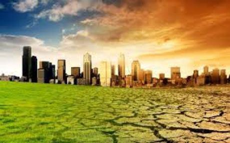 cambio ambiental