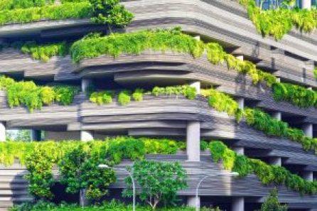 garden city IL FUTURO - CITTÀ INTELLIGENTI