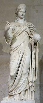 juno diosa romana antigua roma LAS HABAS Y OTROS RITUALES ROMANOS