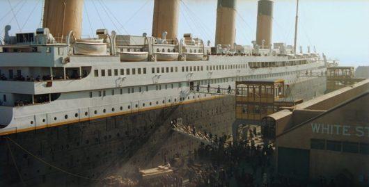 titanic  ship TITANIC II - HISTORY REPEATS ITSELF