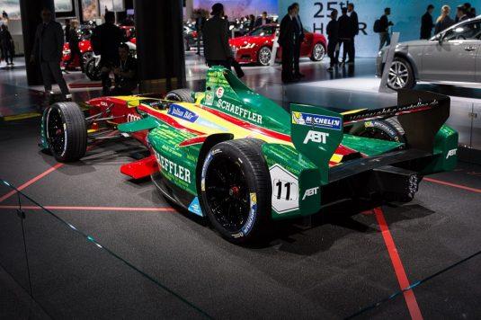 Formula E car sport  FORMULA E, START THE COUNTDOWN ALL THE NEWS OF THIS SEASON 2018-2019
