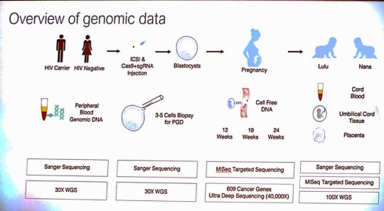 genomic grafic