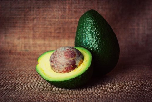 avocado omega 3 acids WHAT IS THE VEGAN DIET?