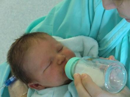 baby milk bottle drink