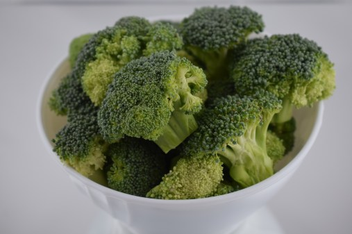 broccoli food vegetable WHAT IS THE VEGAN DIET?