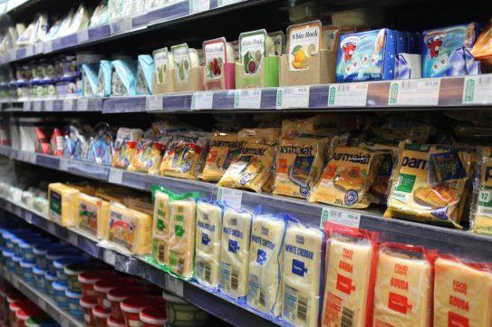 productos alimentos supermercado PRODUCTOS NATURALES, PROBIÓTICOS Y ORGÁNICOS