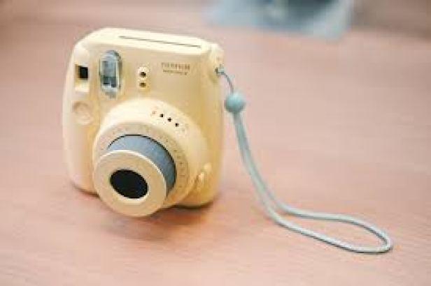 fotocamera fuji