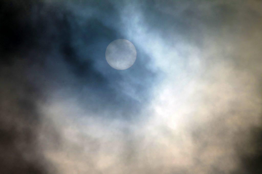 """luna llena cielo noche mágico LA LISTA NEGRA DE LAS PLANTAS """"PROHIBIDAS"""" EN LA ANTIGÜEDAD"""