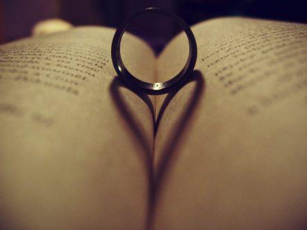 amor anillo