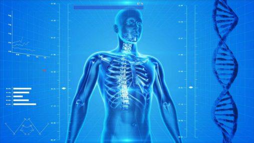 salute controllo DNA malattia