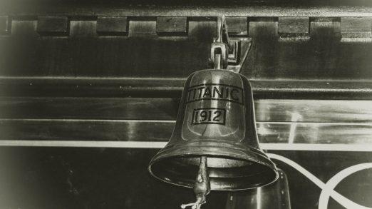 tiitanic bell 1912 TITANIC II - HISTORY REPEATS ITSELF