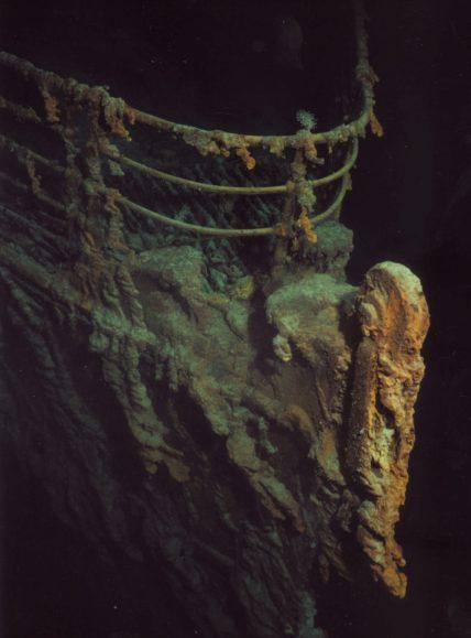 TITANIC  ocean TITANIC II : LA STORIA SI RIPETE