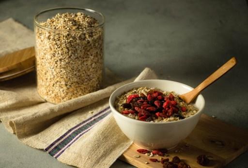 avena food vitamin fibra  WHAT IS THE VEGAN DIET?