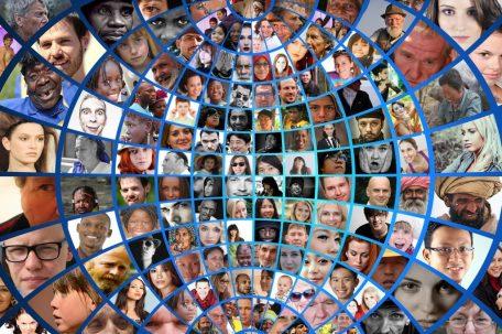 gente social personas diversidad  CUANDO NOS RECHAZAN PERSONAS QUE NO NOS CONOCEN