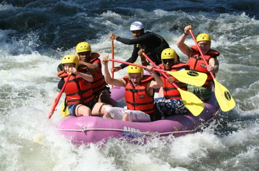 adventure affair HOW TO MAKE FEAR DISAPPEAR