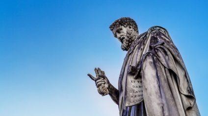 sacerdote roma antigua