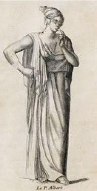 tácita diosa romana LAS HABAS EN LA RELIGIÓN ANTIGUA Y LA MITOLOGÍA
