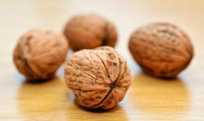 nueces vitaminas proteínas frutos secos  saludable ¿EN QUÉ CONSISTE LA DIETA VEGANA?