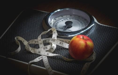 peso dieta regimene