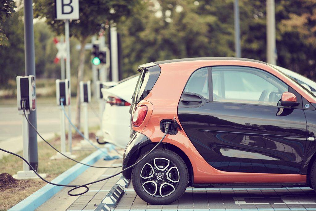 car electric pollutans  SOS EARTH