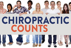 chiropractic care - Copyright – Stock Photo / Register Mark