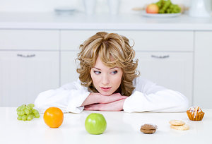 junk food - Copyright – Stock Photo / Register Mark