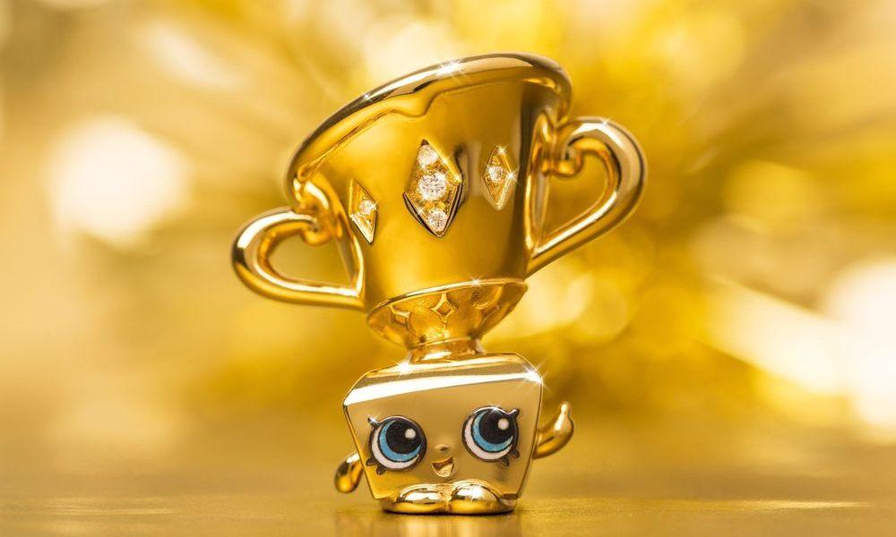 Shopkins Winnie Award