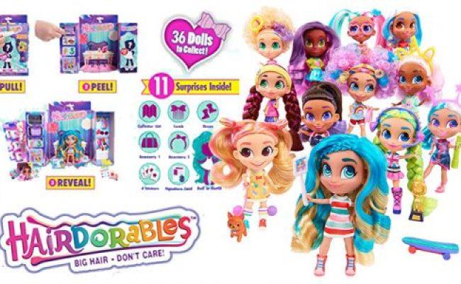 Best Toys For Girls 2019 Top 10 Toys For Girls 2018 2019