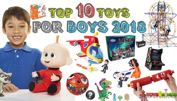 Hottest Toys for Christmas 2019 Top Christmas Toys 20192020