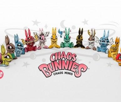 JLED Chaos Minis